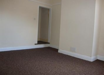 Thumbnail 2 bedroom terraced house to rent in Woodville Terrace, Meir, Stoke-On-Trent