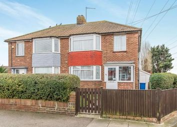 Thumbnail 3 bed semi-detached house for sale in Hawthorn Avenue, Sheerness, Kent