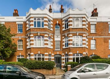 Thumbnail 2 bed flat to rent in Castelnau Gardens, London