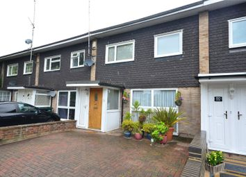 3 bed terraced house for sale in Alva Way, Carpenders Park, Hertfordshire WD19