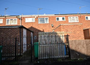 Thumbnail 3 bed town house for sale in Cherhill Close, Clifton, Nottingham