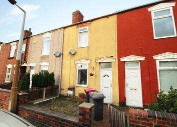 2 bed terraced house for sale in Main Street, Rawmarsh, South Yorkshire S62
