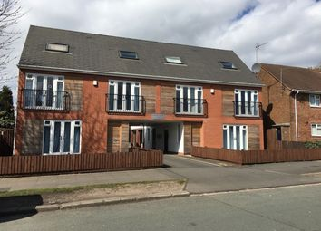 Thumbnail 1 bed flat to rent in Dalfield Court, Brooklands Parade, Wolverhampton, Wolverhampton