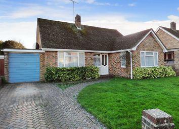 Thumbnail 2 bed detached bungalow to rent in Hudson Drive, Rustington, Littlehampton