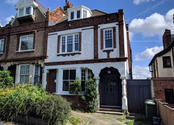 Thumbnail 5 bed semi-detached house for sale in Vicars Hill, Ladywell, London
