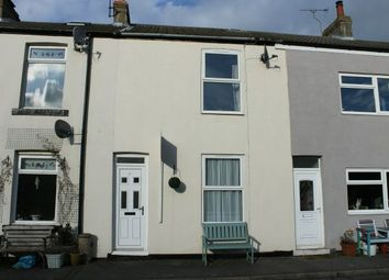 Thumbnail 3 bed terraced house for sale in Charltons, Boosbeck, Saltburn-By-The-Sea