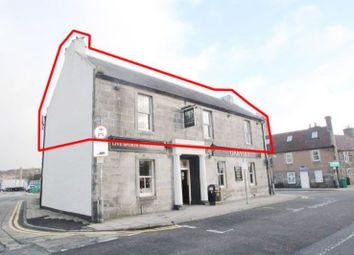 Thumbnail 3 bed flat for sale in 2, Elphinstone Street, Kincardine, Alloa FK104Rd