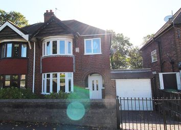 Thumbnail 3 bed semi-detached house for sale in Church Hill, Brierley Hill