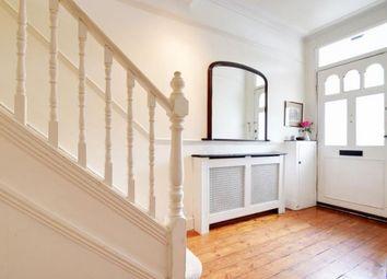 Thumbnail 4 bedroom semi-detached house to rent in Brambledown Road, Wallington