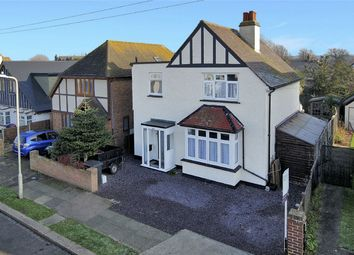 Thumbnail 4 bedroom detached house for sale in Pier Avenue, Herne Bay, Kent