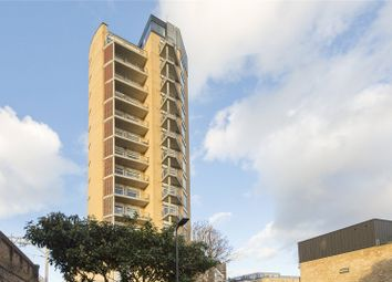 Thumbnail 1 bed flat for sale in Vanguard House, 70 Martello Street, London