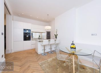 Thumbnail 2 bed flat for sale in Howitt Road, London