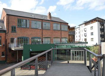 Thumbnail 2 bed flat to rent in Ribbon Factory, New Buildings, Coventry