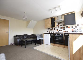 Thumbnail 2 bed flat to rent in Pilgrims Way, Downend, Bristol, Bsjw