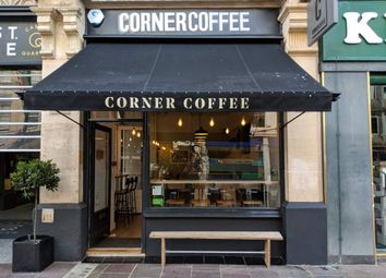 Thumbnail Restaurant/cafe for sale in High Street, Cardiff