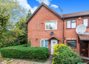 Thumbnail 1 bedroom end terrace house for sale in Haig Drive, Cippenham, Slough