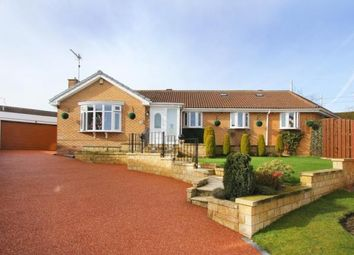 Thumbnail 3 bed bungalow for sale in Wilthorpe Gardens, Owlthorpe, Sheffield, South Yorkshire