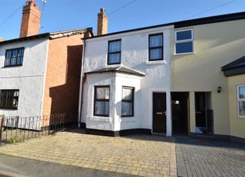 Thumbnail 4 bed semi-detached house for sale in Albert Street, Droitwich