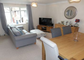 Thumbnail 2 bed flat to rent in Oldfield View, Hartley Wintney, Hook