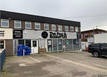 Thumbnail Retail premises to let in 261, Whitehall Road, Leeds, West Yorkshire