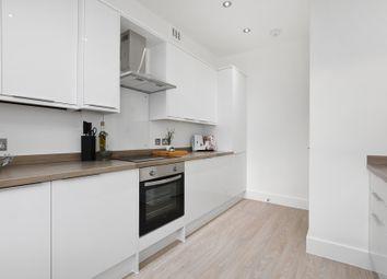 Thumbnail 2 bedroom flat to rent in Langley Lane, London SW8, London,
