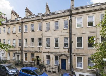 Thumbnail 1 bedroom flat for sale in Kensington Place, Bath