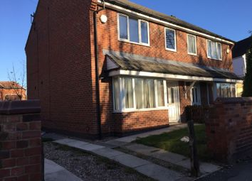 Thumbnail 2 bed semi-detached house for sale in Waverley Avenue, Balby, Doncaster