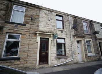 Thumbnail 2 bed terraced house for sale in Derby Street, Accrington