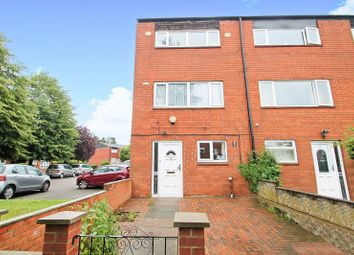 Thumbnail 4 bed end terrace house for sale in Springway, Harrow