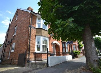 Thumbnail 3 bed semi-detached house for sale in Erskine Park Road, Tunbridge Wells, Kent