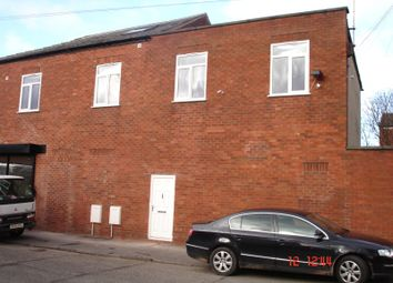 Thumbnail 3 bedroom flat to rent in Plungington Road, Preston, Lancashire