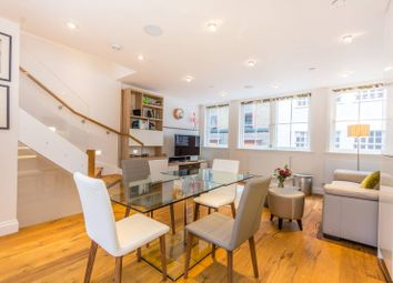 Thumbnail 2 bed flat for sale in Duck Lane, Soho
