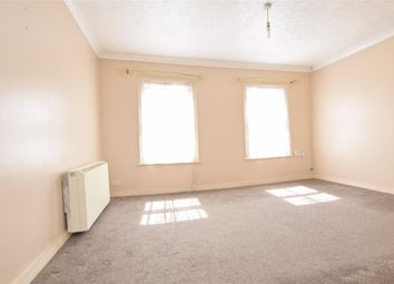 Thumbnail 1 bed flat to rent in Fitzilian Avenue, Harold Wood, Romford