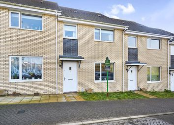 Thumbnail 3 bed terraced house for sale in Morwellham Close, Plymouth