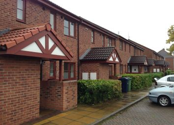Thumbnail 1 bed flat to rent in Borrowdale, Birtley