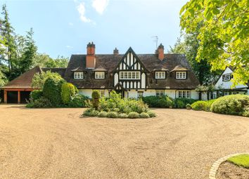 Thumbnail 7 bed detached house for sale in Chalfont Lane, Chorleywood, Hertfordshire