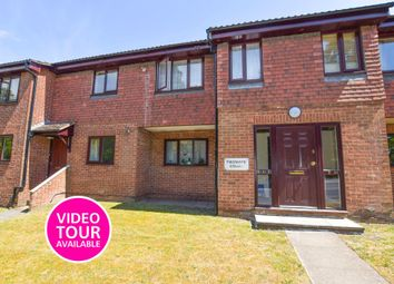 Thumbnail 1 bed flat for sale in Petersfield Road, Whitehill, Bordon