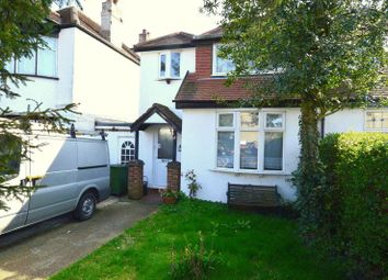 Thumbnail 3 bedroom semi-detached house for sale in Barchester Road, Harrow