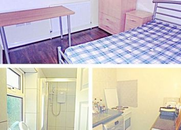 Thumbnail 3 bedroom shared accommodation to rent in St. Stephens Road, Selly Oak, Birmingham