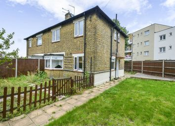 Thumbnail 3 bed semi-detached house for sale in Mascalls Road, London