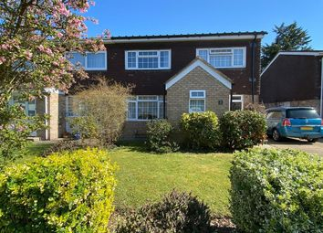 Thumbnail 4 bed property for sale in Howards Wood, Letchworth Garden City