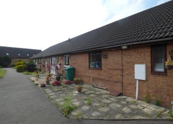 Thumbnail 2 bed semi-detached bungalow to rent in Waterside Gardens, Nottingham