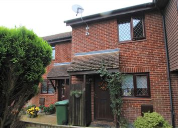 Thumbnail Terraced house for sale in Magdalen Court, Didcot