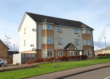 Thumbnail 2 bed flat for sale in Bowmore Road, Kilmarnock, East Ayrshire