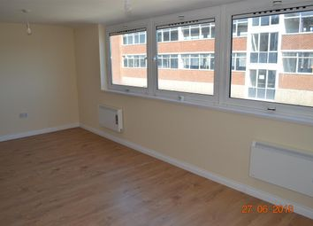 Thumbnail 2 bed flat to rent in Metro House, 410 High Street, West Bromwich
