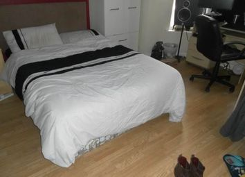 Thumbnail 5 bed terraced house to rent in Wood Road, Treforest