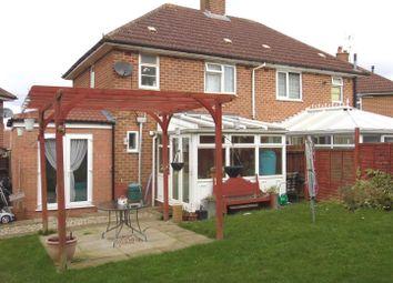 Thumbnail 2 bedroom property for sale in Fletton Grove, Kings Heath, Birmingham