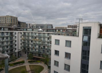 Thumbnail 1 bed flat for sale in Forum House Empire Way, Wembley, Wembley