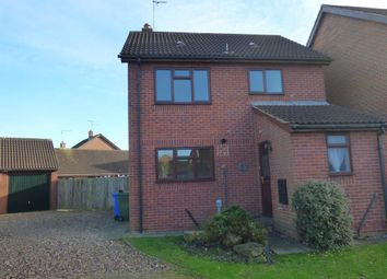 Thumbnail 3 bed detached house for sale in The Glade, Beverley Parklands, Beverley