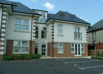 Thumbnail 2 bed flat for sale in Gresham Point, Charminster Avenue, Bournemouth